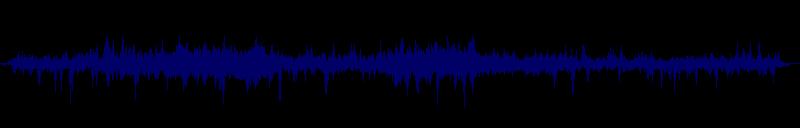 waveform of track #133443