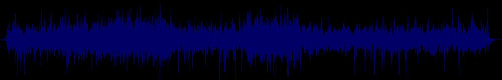 waveform of track #133451
