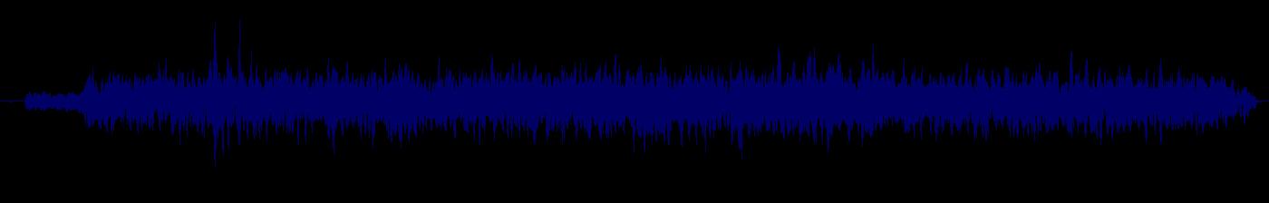 waveform of track #133456