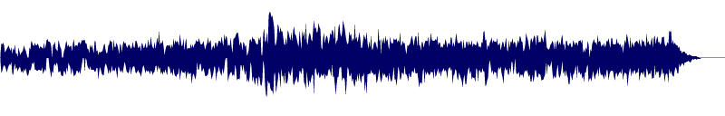 waveform of track #133457