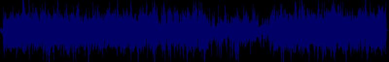 waveform of track #133464