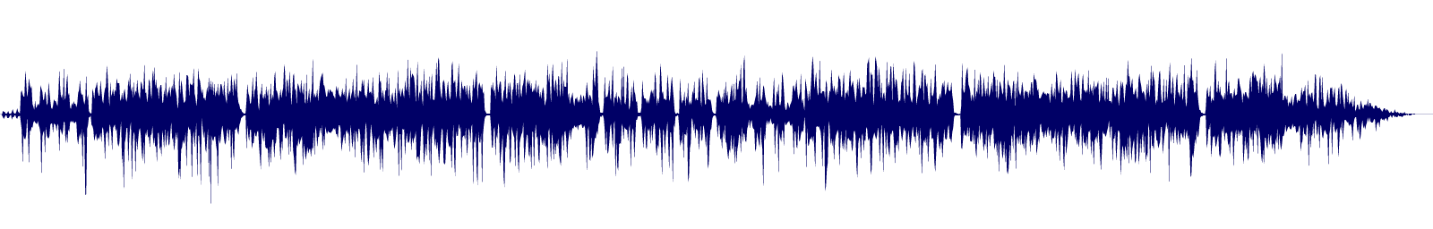 waveform of track #133480
