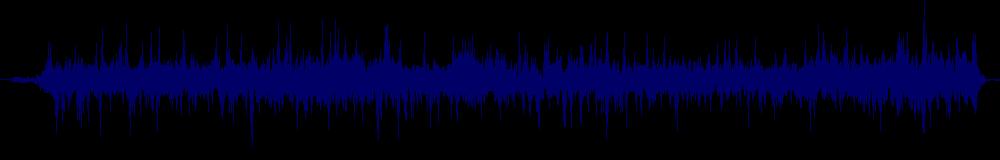 waveform of track #133519