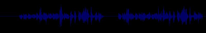 waveform of track #133531