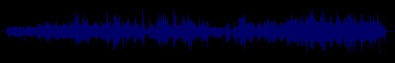 waveform of track #133550