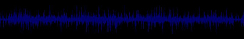 waveform of track #133579