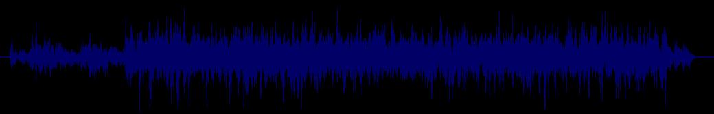 waveform of track #133592