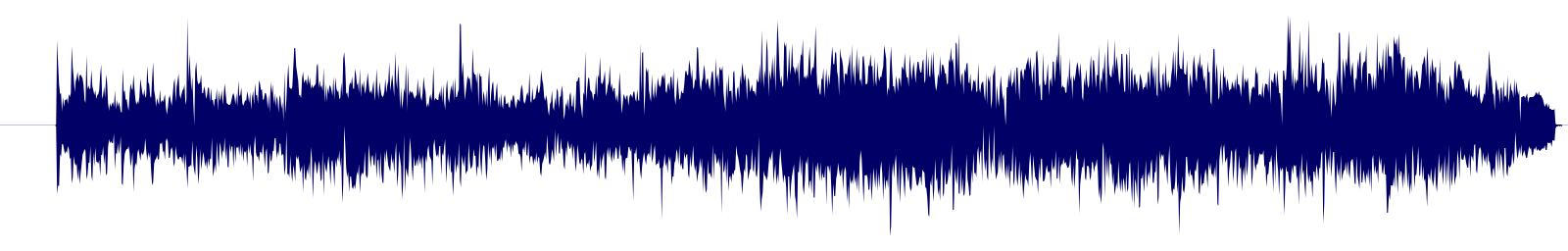 waveform of track #133593