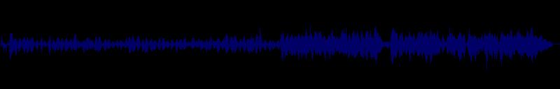waveform of track #133601