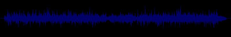 waveform of track #133605