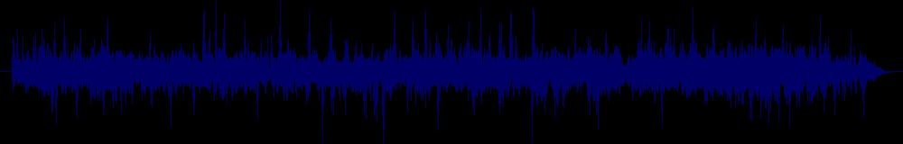 waveform of track #133625