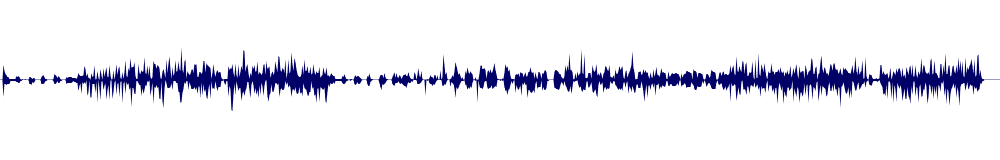 waveform of track #133639