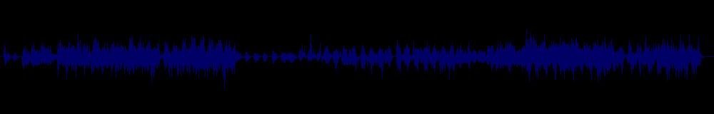 waveform of track #133640
