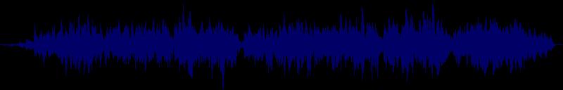 waveform of track #133656