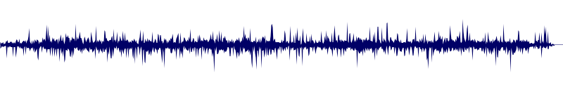 waveform of track #133674