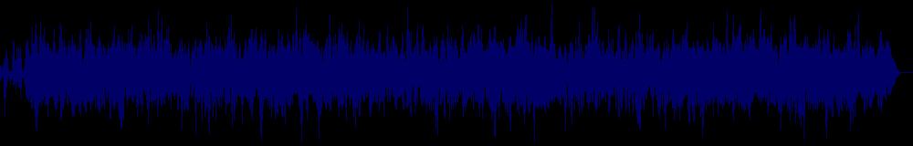 waveform of track #133700
