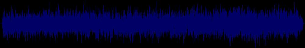 waveform of track #133705