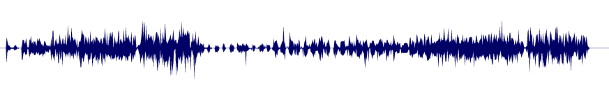 waveform of track #133711