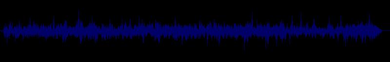 waveform of track #133719