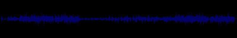 waveform of track #133742