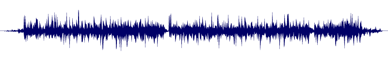 waveform of track #133754