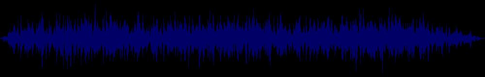 waveform of track #133761
