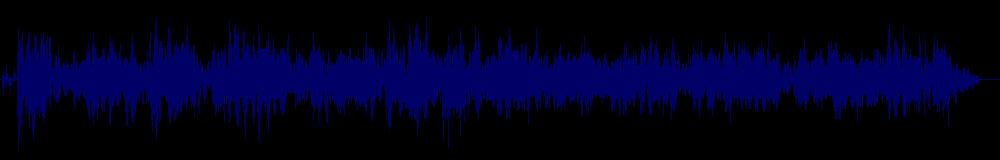 waveform of track #133772