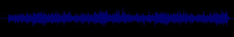waveform of track #133773