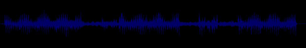 waveform of track #133784