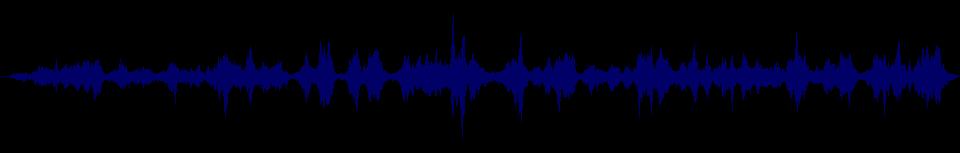 waveform of track #133786