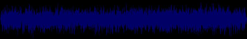 waveform of track #133801