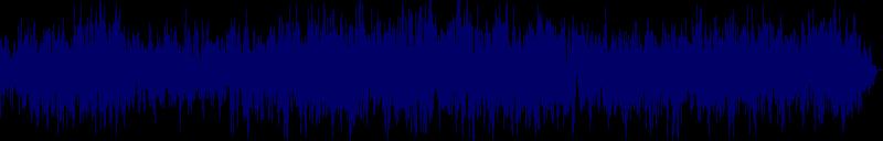 waveform of track #133808