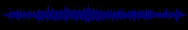 waveform of track #133809