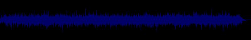 waveform of track #133811