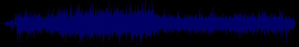 waveform of track #133820