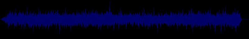waveform of track #133831
