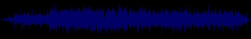 waveform of track #133851