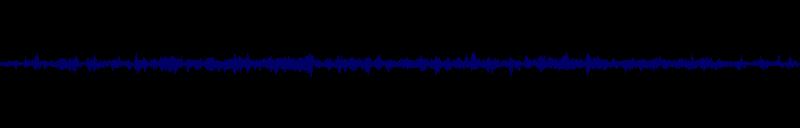 waveform of track #133862