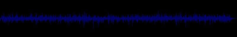 waveform of track #133887