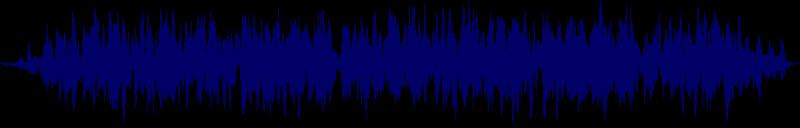 waveform of track #133893