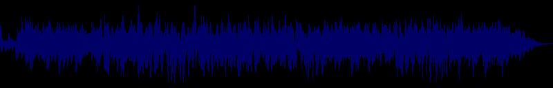 waveform of track #133911