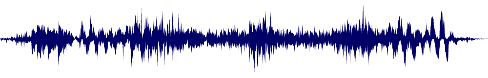 waveform of track #133929
