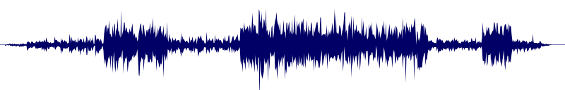 waveform of track #133981