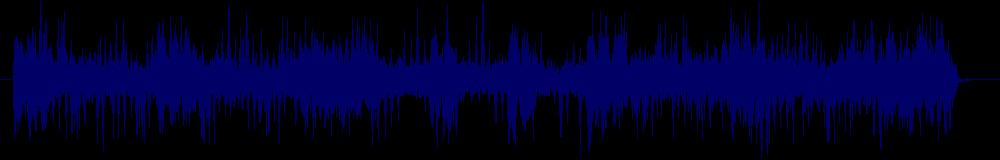 waveform of track #133984