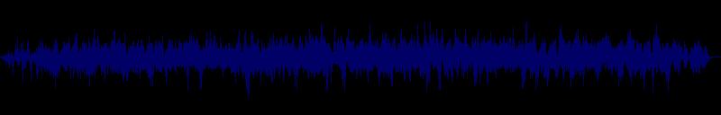 waveform of track #133998