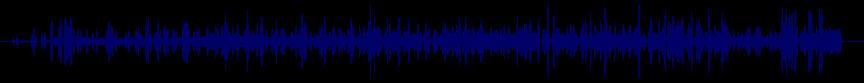waveform of track #13400