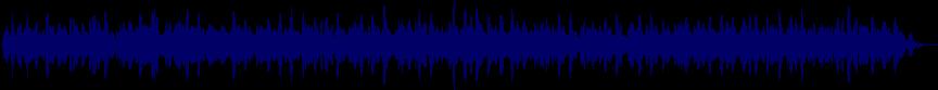 waveform of track #13406