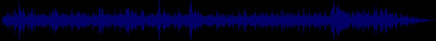 waveform of track #13407