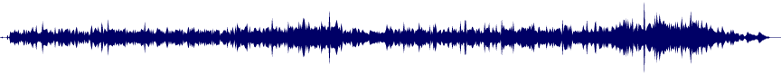 waveform of track #13425