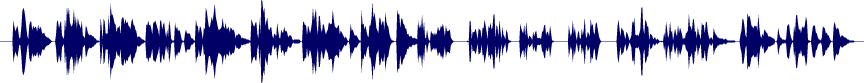 waveform of track #13428